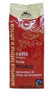 KAWA ARABICA/ROBUSTA STRONG FT BIO 250g